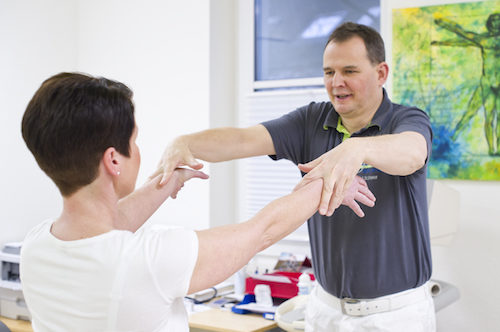 Funktionelle Muskeluntersuchung, Applied Kinesiology